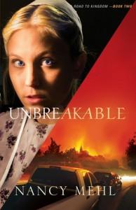 Unbreakable Nancy Mehl