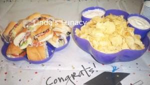 tupperware chip and dip bowl 1