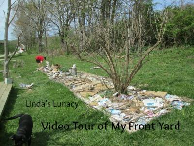 video garden tour