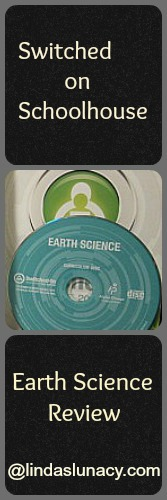 Switched on Schoolhouse Earth Science Review #homeschool