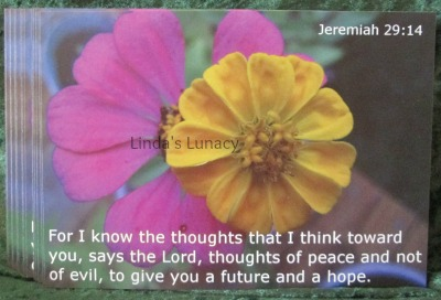 bible verse cards for card ministry