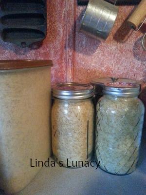 bulk buying rice