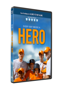 HERO DVD Review