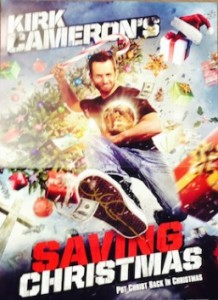 Saving Christmas 1