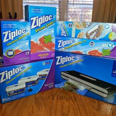Ziploc Vacuum Sealer review