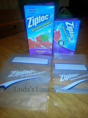 Ziploc® Big Bags 4 X Large Bags. Solve all your home storage stumbling blocks with these heavy-duty Big Bags. By Ziploc. Sold and shipped by.