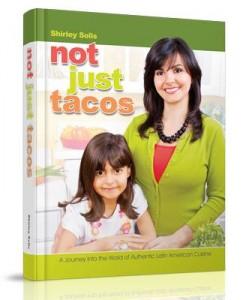 Not Just Tacos cookbook ebook