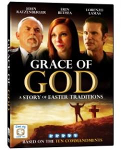 Grace of God dvd