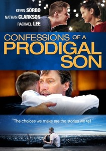 Confessions of a Prodigal Son dvd