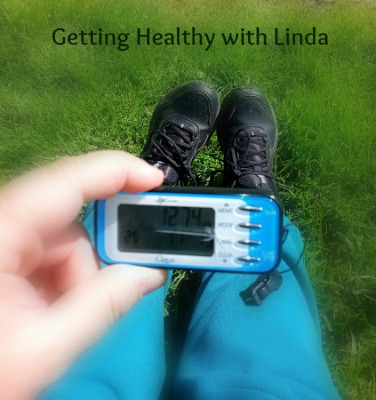 Getting Healthy with Linda