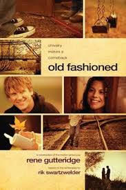 Old Fashioned Novel