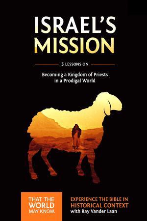 Israel's Mission