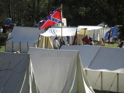 Camp Wildcat Civil War Reenactment