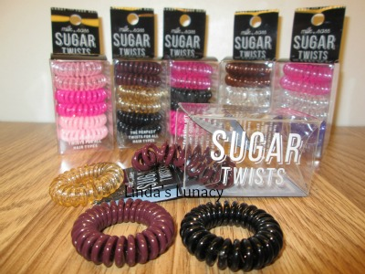 Sugar Twists