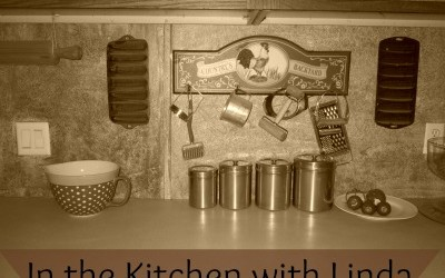 In the Kitchen with Linda