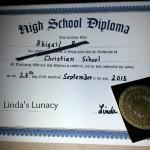 homeschool diploma