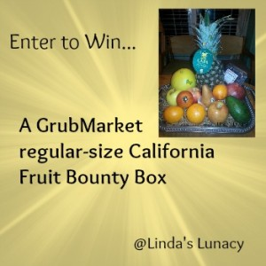 GrubMarket Giveaway