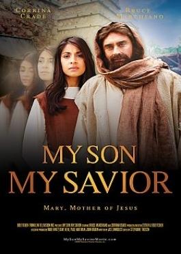 My Son My Savior Christian movie DVD