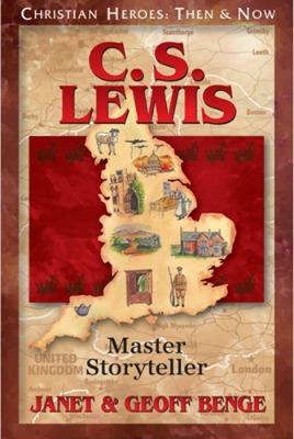 C.S.Lewis book
