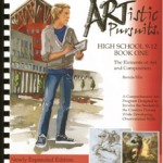 ARTistic Pursuits High School Book One Review