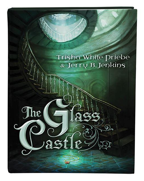 The Glass Castle by Trisha White and Jerry Jenkins