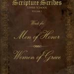 Laurelwood Books Men of Honor Women of Grace Review