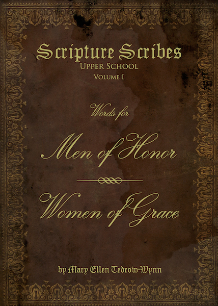 Laurelwood Books Men of Honor Women of Grace Review