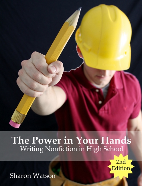 Power in Your Hands Student Textbook