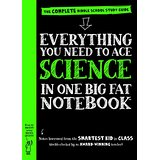 Big Fat Notebook Science