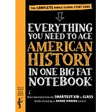 Big Fat Notebook American History