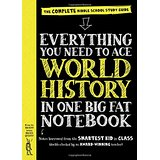 Big Fat Notebook World History