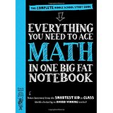 Big Fat Notebook Math