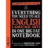 Big Fat Notebook English