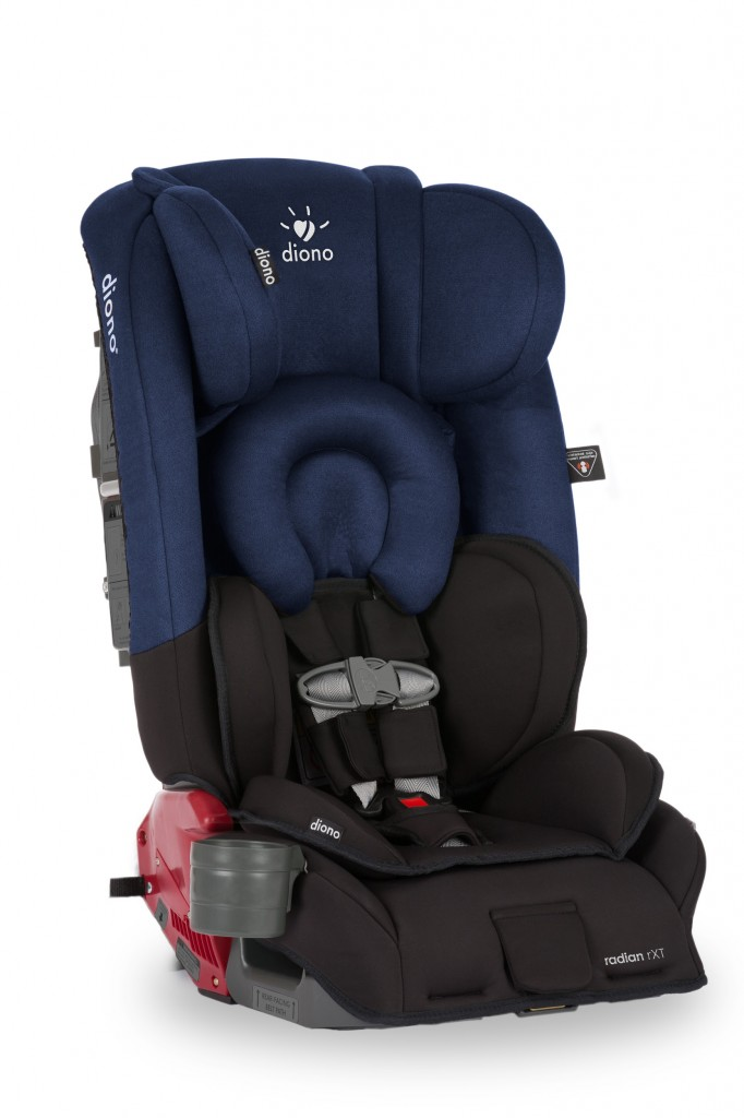 Diono Car Seat Giveaway