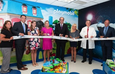 Playmobil Children's Hospital