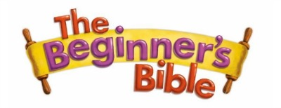 The Beginner's Bible National Bible Week Trivia Game & Giveaway