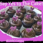 Say Yes To The Cake!