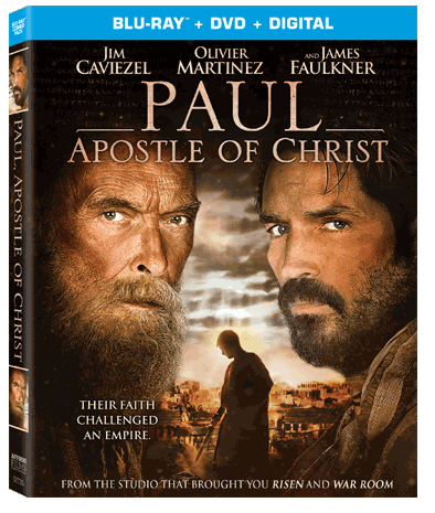 Paul Apostle of Christ Movie Review