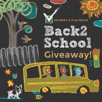 Back2School Giveaway