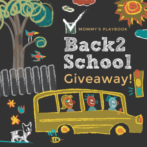 Back2School Giveaway