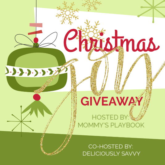 Christmas Joy Giveaway