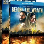 Before the Wrath DVD Review Giveaway