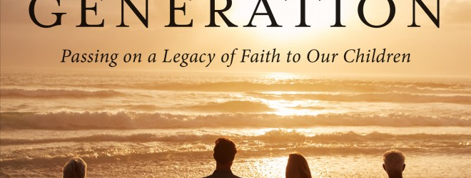 Generation to Generation Book Review