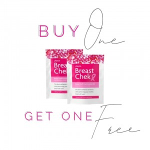 Plexus Breast Chek Kit Boy One Get One Sale