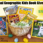 National Geographic Kids Easter Book Giveaway