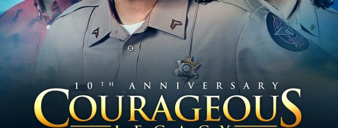 Courageous Legacy Review & Giveaway